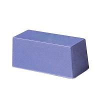 Pasta 250gr azul p/ metais sap..